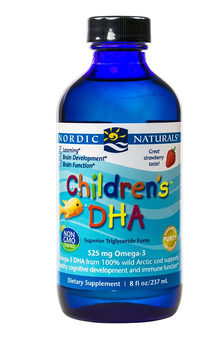 NORDIC NATURALS Baby's DHA 婴幼儿鳕鱼油DHA