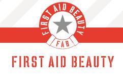 firstaidbeauty优惠券,firstaidbeauty现金券领取