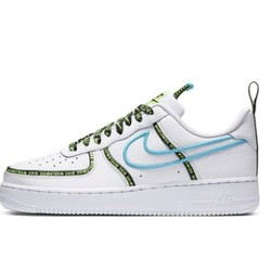 NIKE 耐克 AIR FORCE 1 '07 PRM WW CK7213 男子运动鞋