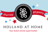 hollandathome
