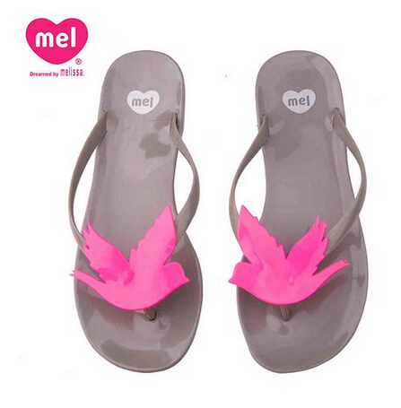mel Dreamed by melissa Lilli Pilly III Flip Flop女款凉鞋¥117