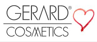 gerardcosmetics优惠券