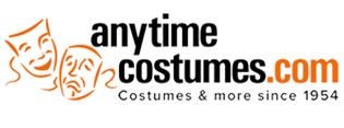 anytimecostumes优惠码,anytime costumes全场额外7折优惠码
